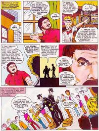 Johnny Turbo, Page 2