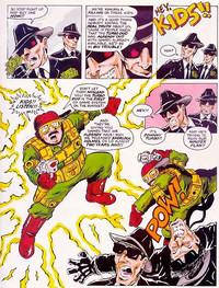 Johnny Turbo, Page 3